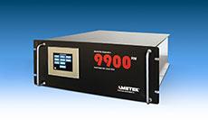 AMETEK releases new Western Research Model 9900 gas analyzer