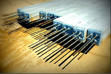 Cortec's MCI®: Corrosion resistant coating for Rebar