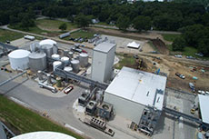 Renewable Energy Group announces upgrade of biodiesel refinery