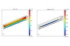 Southwest Research Institute model predicts corrosion conditions