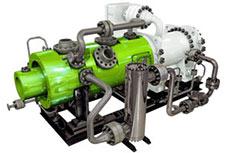 ENGIE orders GE integrated compressor line unit for GRTgaz