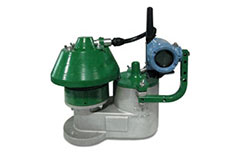 Emerson introduces wirelessly-monitored storage tank safety valves