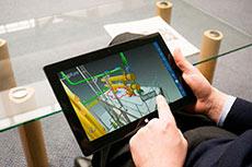 AVEVA release mobile app for plant design review