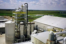 Biofuel technology contract for Honeywell UOP