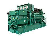Cummins launches new lean-burn gas generator