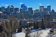 University of Calgary offers energy industry training programme