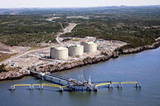 Bill would ensure quick turnaround for gas export projects