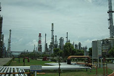 Africa and Asia: Refining and petrochemical updates