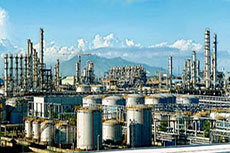 Petrochemical news from Asia and the Middle East