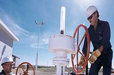 Enbridge acquires natural gas assets