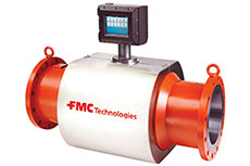 Technologically advanced ultrasonic flowmeter
