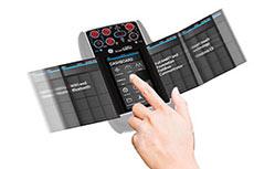 GE announces portable instrument calibrator