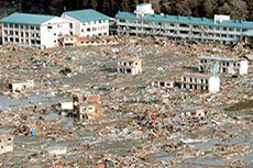 ExxonMobil to donate free fuel to earthquake hit Japan