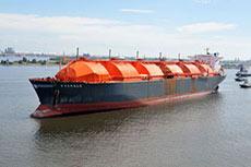 APGA and Carib LNG exports