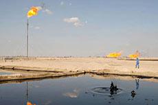 Libyan crude oil