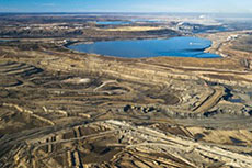 US imports of Canadian oilsands will continue to grow