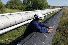 Enterprise completes second segment of Aegis ethane pipeline