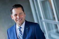 DNV GL appoints new Group CEO