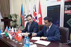 ABB to help train Azerbaijan's new oil and gas engineers