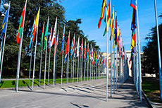 2015 climate agreement: on track