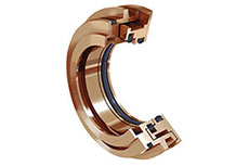 Flowserve to introduce New Bearing Gard bearing isolator