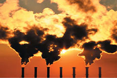 API comments on EPA report on falling US carbon emissions