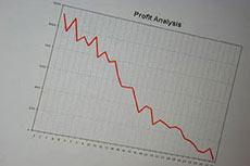 Crude inventory declines