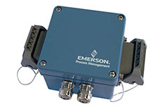 Emerson launches the CSI 3000 Machinery Health Monitor