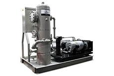 Emerson Climate Technologies introduces vapour recovery units