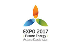 Kazakhstan looks to 'Future Energy' with EXPO 2017
