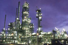 Gasification contract in India