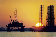 Israeli oil, gas, and petrochemicals