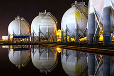 Oiltanking acquires 100% of shares in Antwerp Gas Terminal