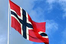 Energy security supply: Norway