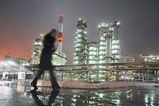 Novokuibyshev Refinery increases output
