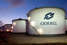 New President/CEO of Odfjell SE
