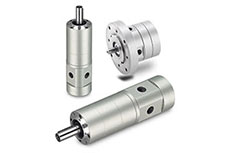 Parker Hannifin air motors offer new power ratings