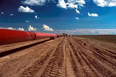 Holly Energy planning US$ 15 million oil pipeline expansion in New Mexico