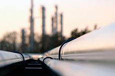 Enterprise completes initial segment of Aegis pipeline