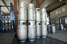 Midwest propane market more balanced than a year ago