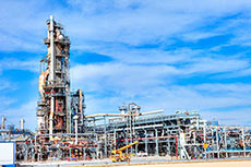 Tema Oil Refinery halts production