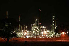 Tesoro Corporation begins restart of Martinez refinery