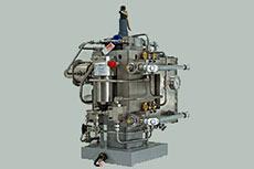 Rotork-Hiller compact fast acting failsafe valve actuator
