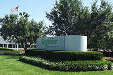 Schneider Electric achieves platinum energy performance