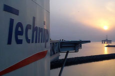Technip to provide equipment services for S-Oil