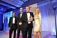 Tech Innovation of the Year Award