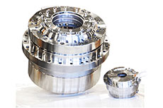 1000th SKF S2M magnetic bearing now in operation