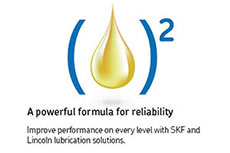 SKF offers full range of lubrication solutions