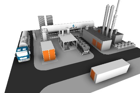 Wärtsilä to supply biohybrid plant to Germany