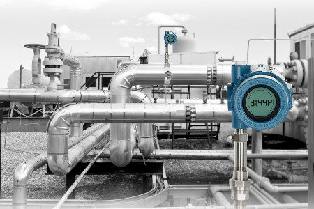 Emerson launches temperature measurement platform